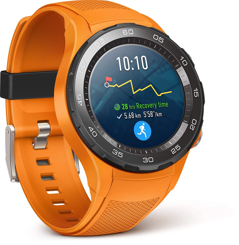 Huawei Watch 2 - Smartwatch Android (Bluetooth, WiFi, 4G)