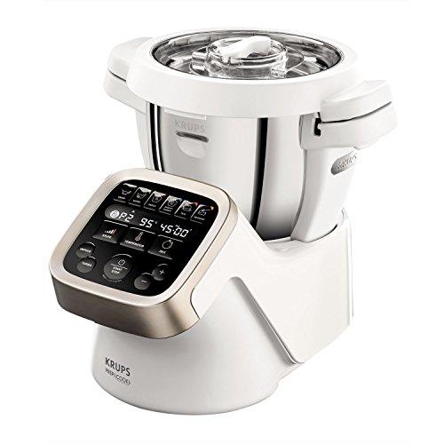 Robot de cocina Krups Prep&Cook solo 414€