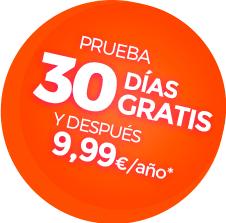 Pccomponentes servicio premium 30 días gratis