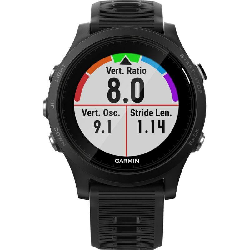 Garmin Forerunner 935 GPS Reloj con Monitor Cardiaco Incorporado