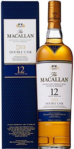 Macallan 12 años Whisky Escocés solo 35€