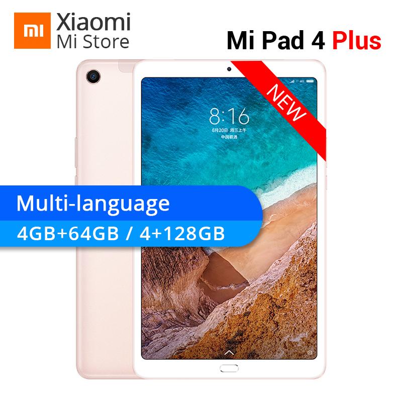Xiaomi Pad 4 Plus LTE 4GB/128 GB