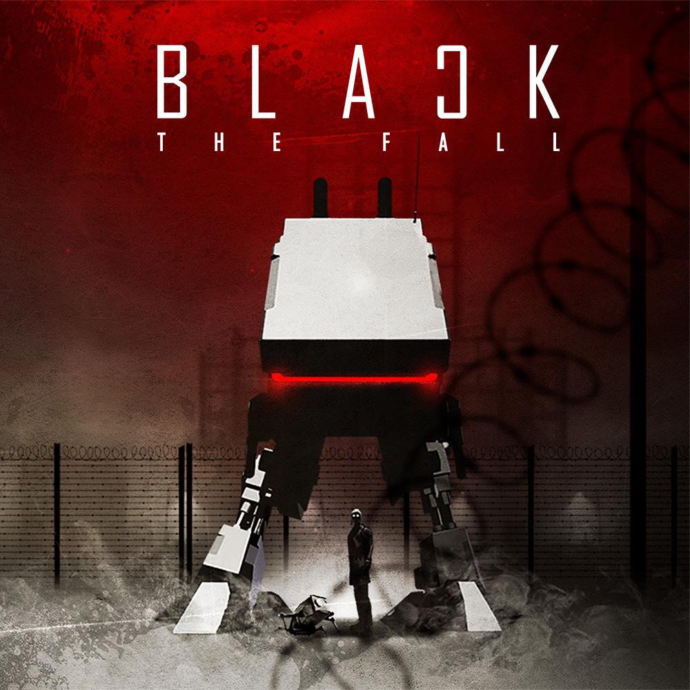 Black The Fall (Nintendo Switch, eSHop)