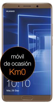 Huawei Mate 10 moka Km0