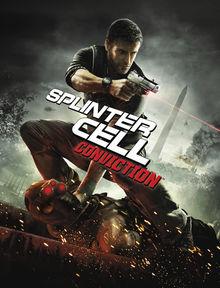 CONSIGUE GRATIS Tom Clancy's Splinter Cell Conviction PARA UPLAY!