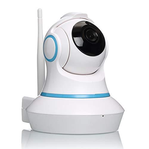 Cámara de Vigilancia IP Full HD 1080P