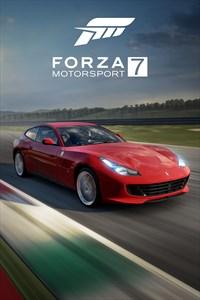 XBOX ONE Y PC: FORZA MOTORSPORT 7 - Ferrari GTC4Lusso 2017 (GRATIS).