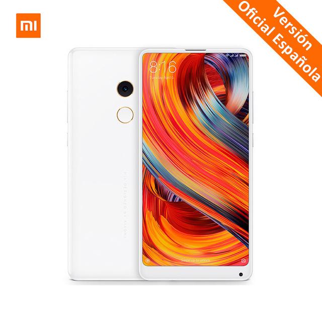 Xiaomi Mi Mix 2 128Gb ROM 8Gb RAM (Desde españa)