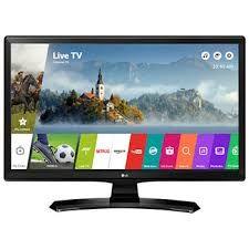 "LG televisor / monitor 28"" Smart TV MT49S (KM 0)"