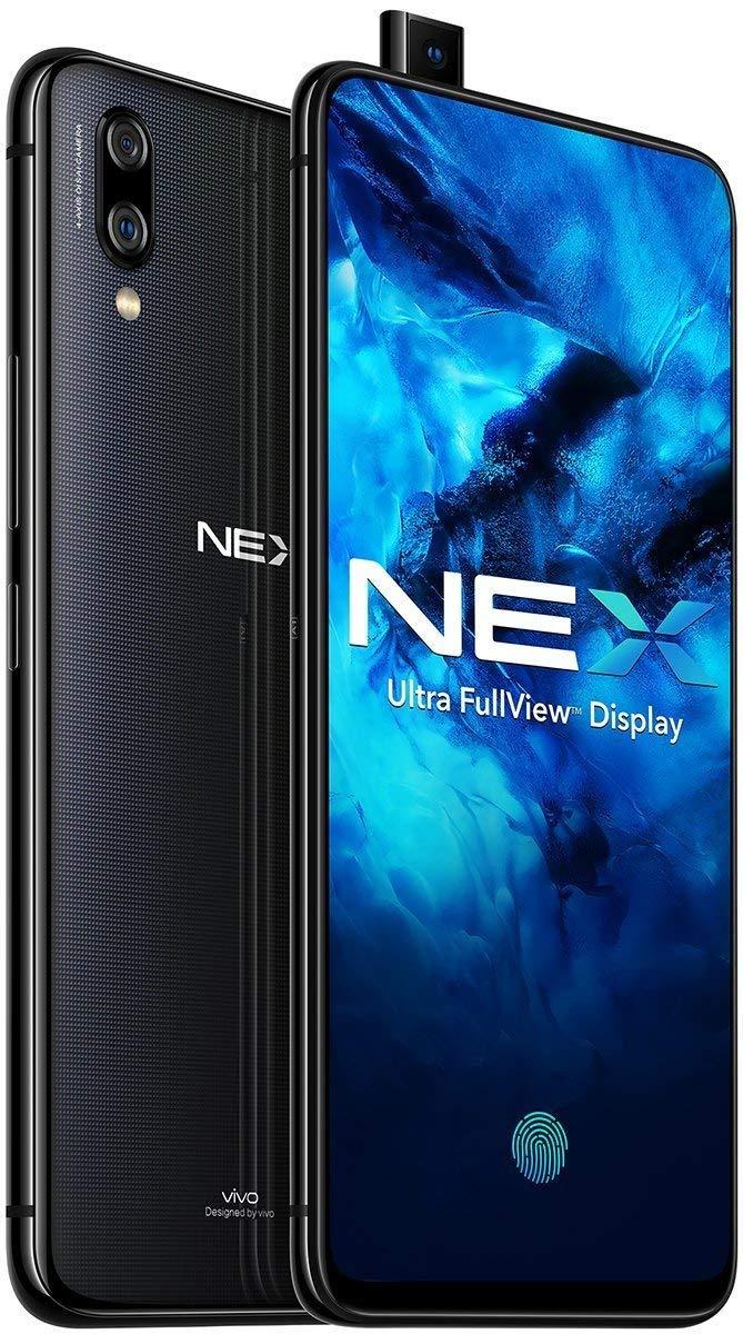 Vivo NEX 8GB RAM 128GB ROM