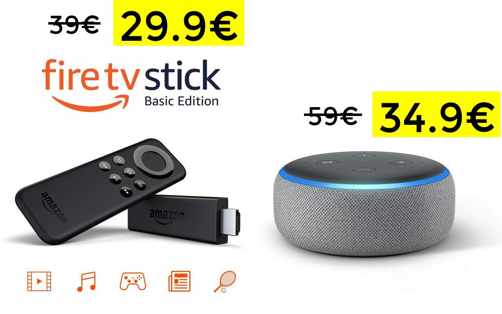 Ofertazas en productos Amazon