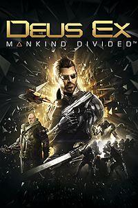 Deus Ex para Xbox One por solo 5€