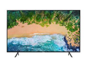 """Preciazo mínimo Smart TV Samsung de 75"""" 4k UE75NU7172"""