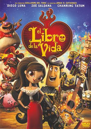 Ver gratis, El libro de la vida en Casa Mexico (Madrid)