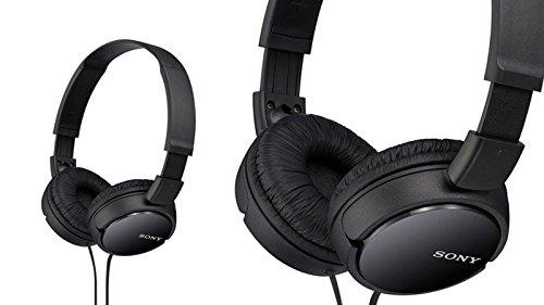 ¡Auriculares Sony MDR-ZX110 sólo 9,99€! Envío Premium