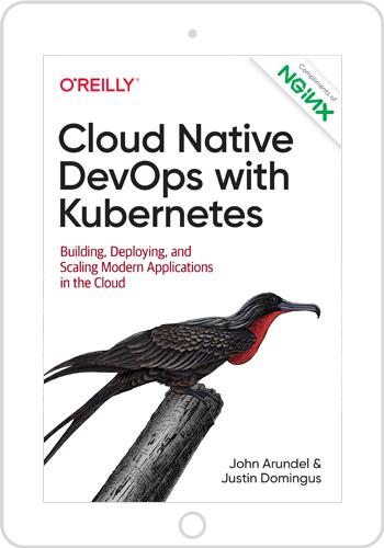 Ebook Cloud Native DevOps With Kubernetes (Informática) GRATIS