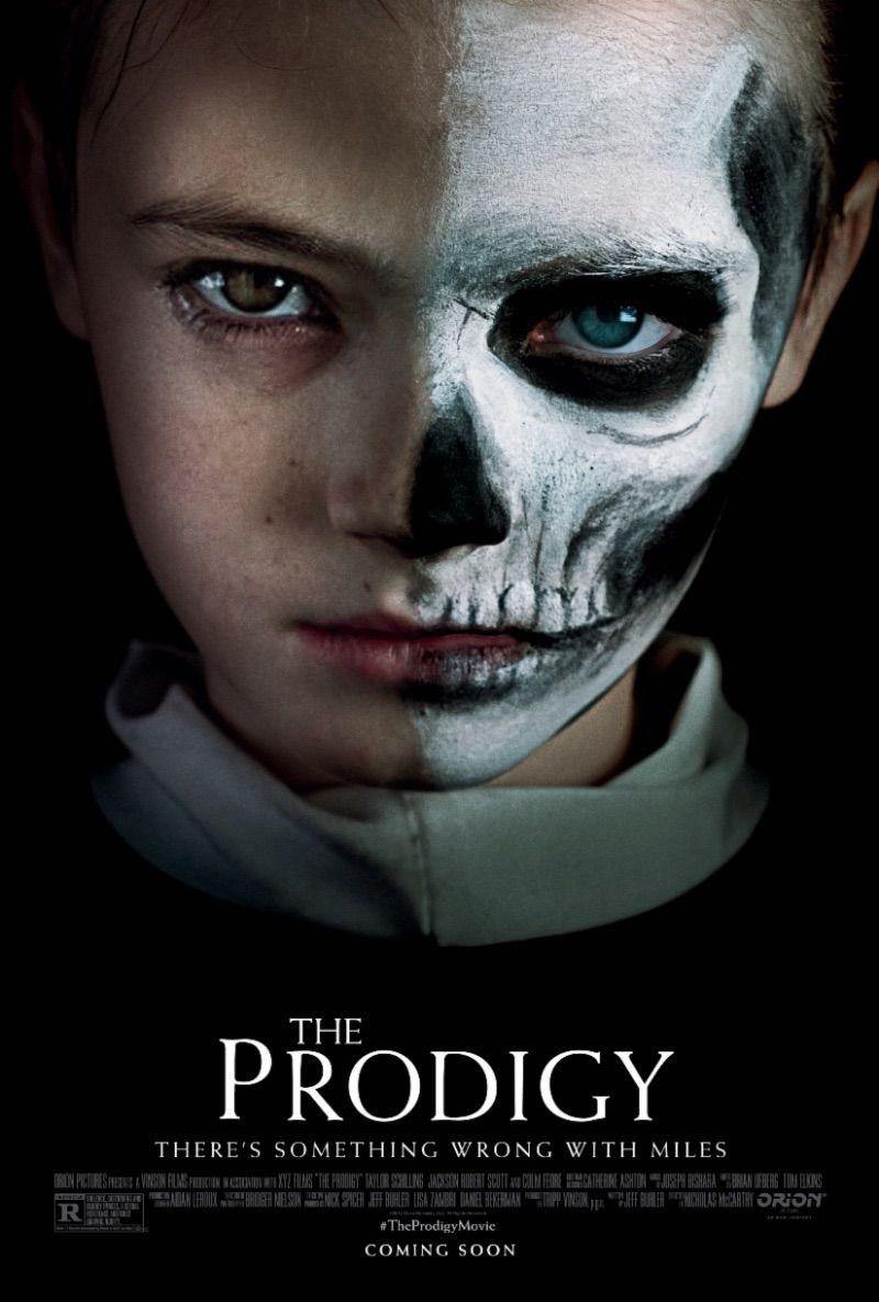 Socio FNAC: Invitación película The Prodigy