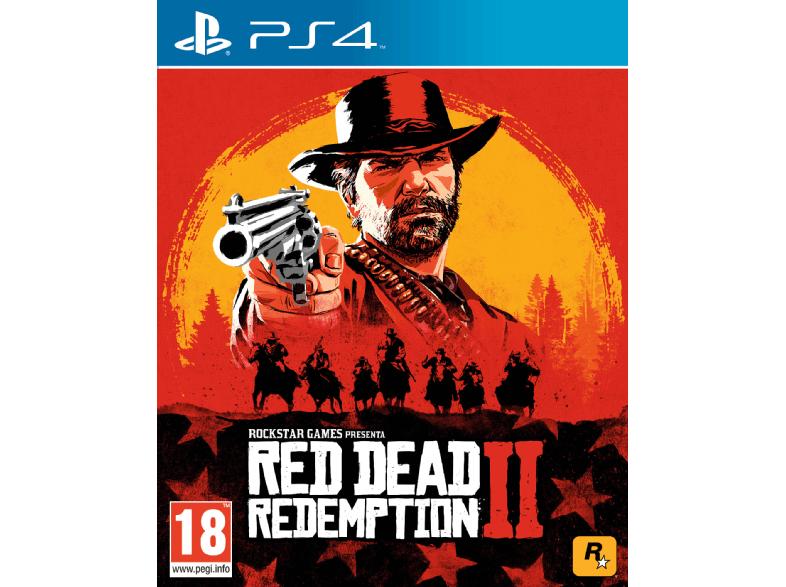 Red dead redemption 2 + caratula metálica