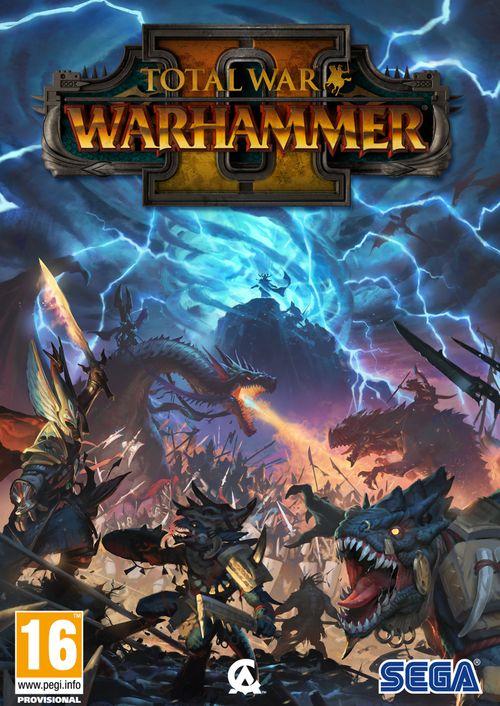 Total War: Warhammer 2 (setam, PC)
