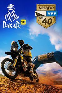 """PS4-XBOX ONE-STEAM: DLCs """"Desafío Ruta 40 Rally"""", """"Desafío Inca Rally"""" para el juego DAKAR 18 (GRATIS)"""