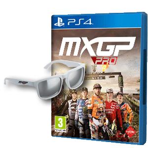 Mxgp-pro ps4-Xbox one