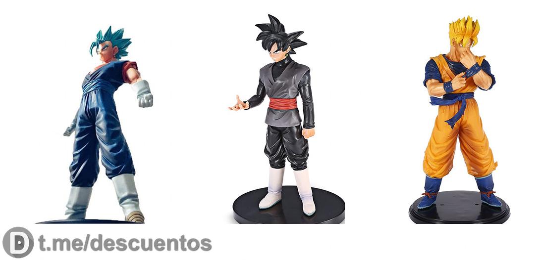 Figuras de Goku de Dragon Ball Z