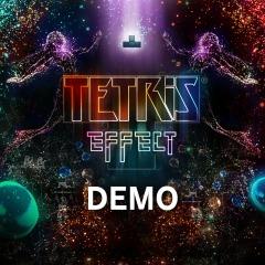 PS4: DEMO DEL TETRIS EFFECT GRATIS HASTA EL 12 FEBRERO
