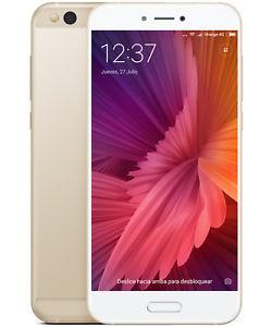 Xiaomi Mi 5C 64GB Dorado/Blanco 3G RAM Dual Tarjeta Sim MIUI 8 Rom Español
