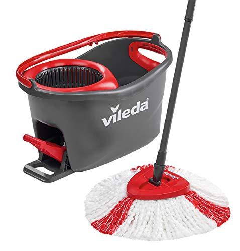 Vileda Easy Wring & Clean Turbo Set de limpieza