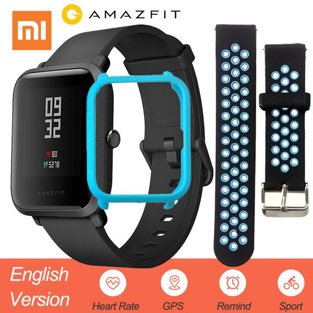 Original Xiaomi Amazfit Huami Smartwatch