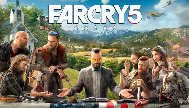 FAR CRY® 5 (PC , Steam)