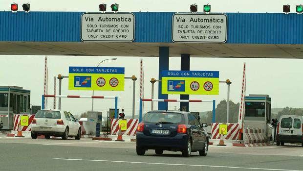 Gratis Autopista Sevilla- Cádiz (AP-4)
