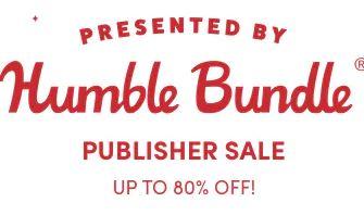 Selección Humble Bundle descuento hasta 80%