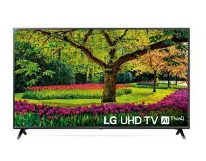 TV 55'' LG 55UK6200 UHD 4K Smart TV