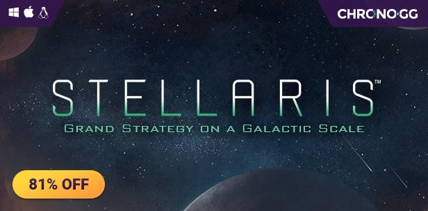 stellaris a precio de derribo