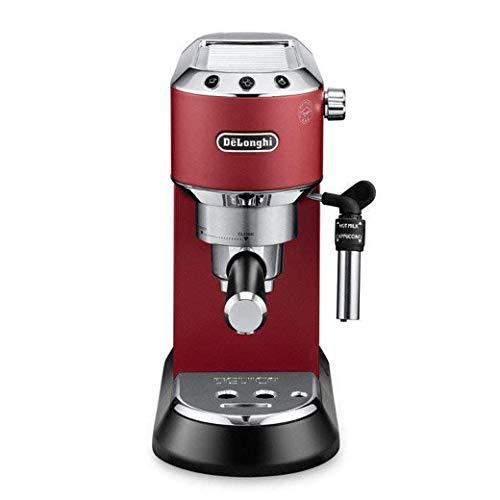 Cafetera De'longhi Dedica EC685.R espresso
