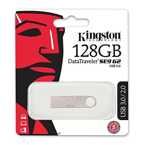Memoria Flash USB 3.0 SanDisk Ultra Flair de 128 GB, Velocidad de Lectura de hasta 150 MB/s