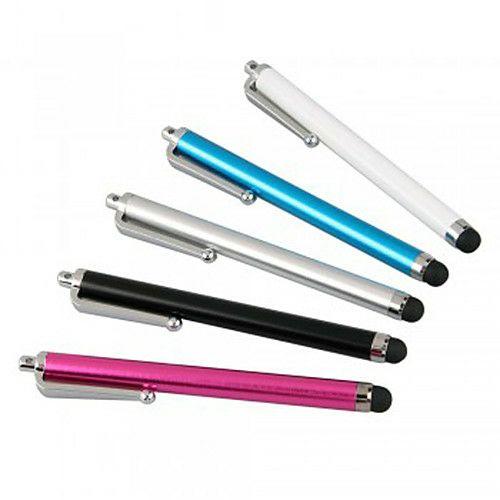 5 Lápices Táctiles