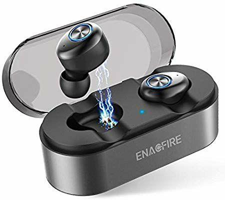 Auriculares Bluetooth Enacfire E18