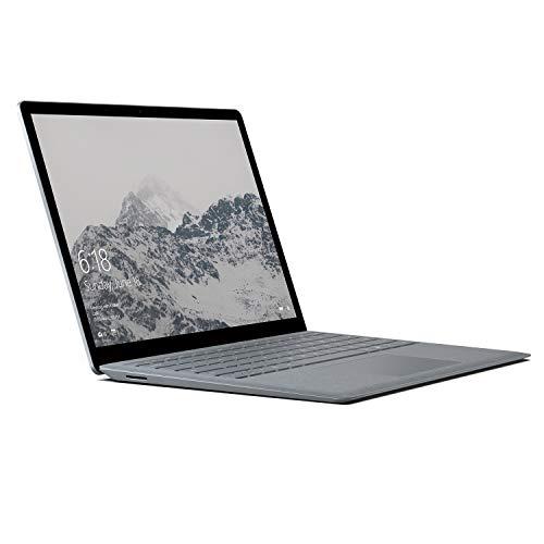 Microsoft Surface Laptop - Ordenador portátil Ultrafino táctil 13.5''