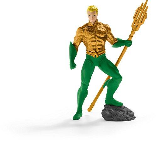 Figura Aquaman DC Comics solo 2.82€