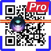 PRO QR & Barcode Data Matrix PDF417 Escáner lector