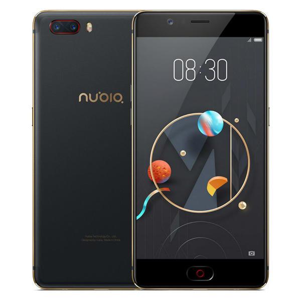 Nubia M2 Lite 3GB - 64GB solo 99€