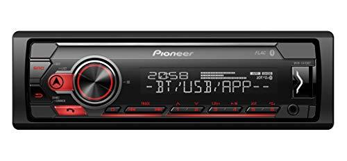 Radio Pioneer con bluetooth solo 49.8€