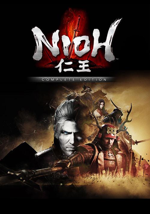NiOh: Complete Edition (Steam, PC)