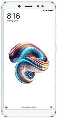 Xiaomi Redmi Note 5 4GB 64GB vendido por Amazon.de
