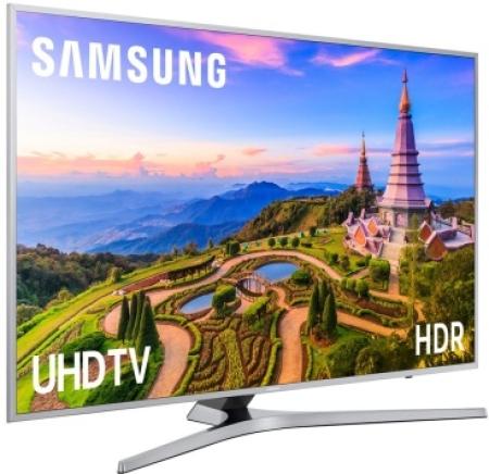 """Samsung TV 49"""" 4K HDR Smart TV"""