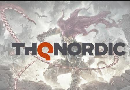 THQ Nordic hasta el 75% de descuento