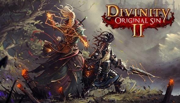 Divinity original sin 2 en el corte inglés.