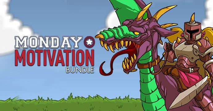 [IndieGala] Monday Motivation Bundle